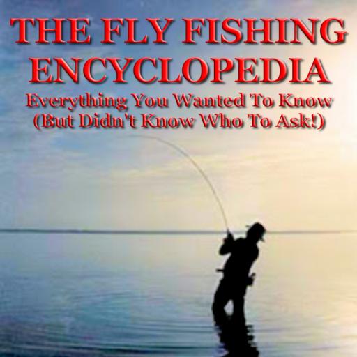Fly Fishing Encyclopedia Paid LOGO-APP點子