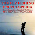 Fly Fishing Encyclopedia Paid icon