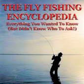 Fly Fishing Encyclopedia Paid Android APK Download Free By Dick Wildblood