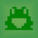 Amazing Frog icon