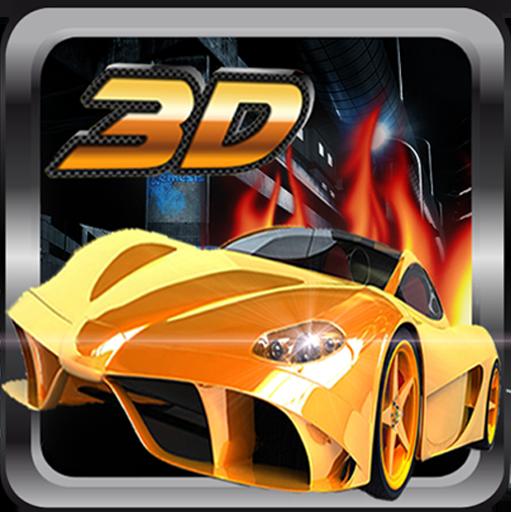 3D Horn Racing Rider 賽車遊戲 App LOGO-APP開箱王