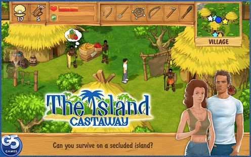 The Island: Castaway®- screenshot thumbnail