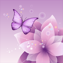 Butterfly Sparkle LW icon