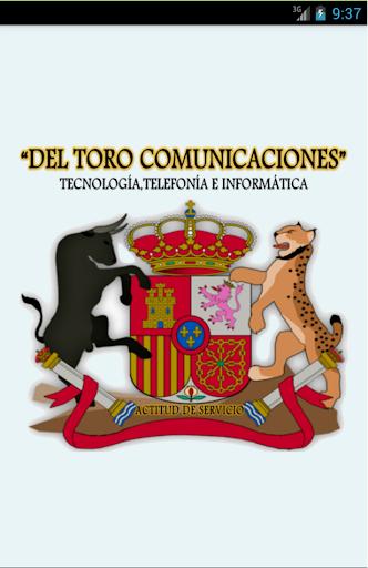 Del Toro Comunicaciones