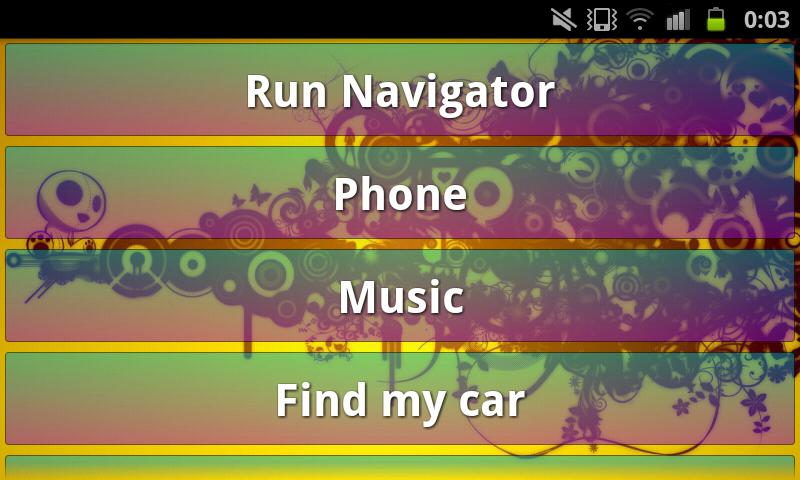 Easy GPS Navigation - screenshot