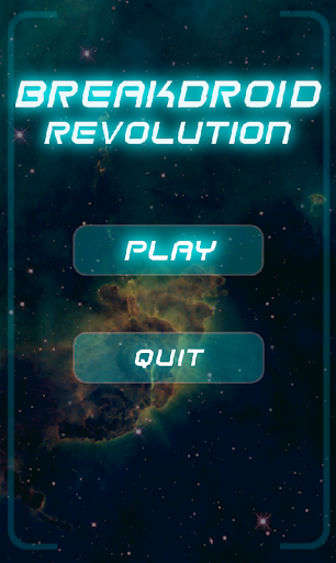 BreakDroid Revolution