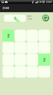 2048-Green-Bang 2