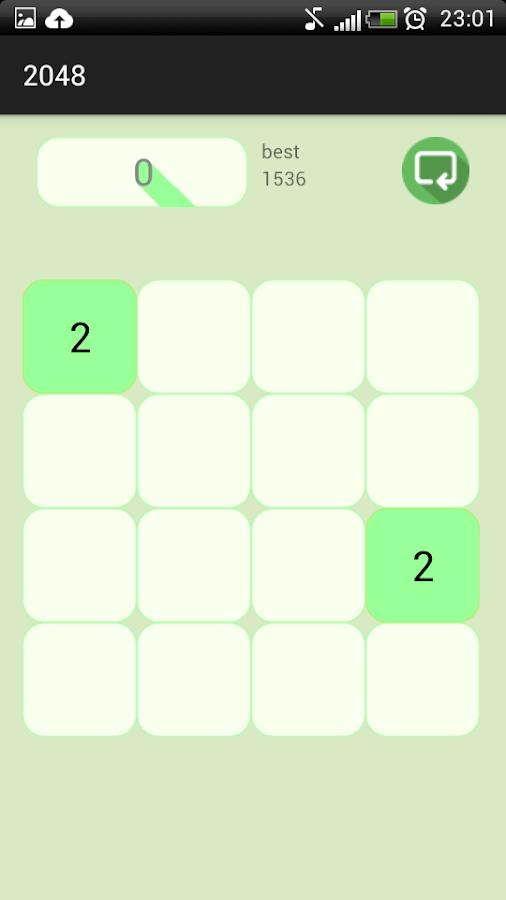 2048-Green-Bang 10