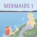 Mermaids Kids Meditation 1 icon