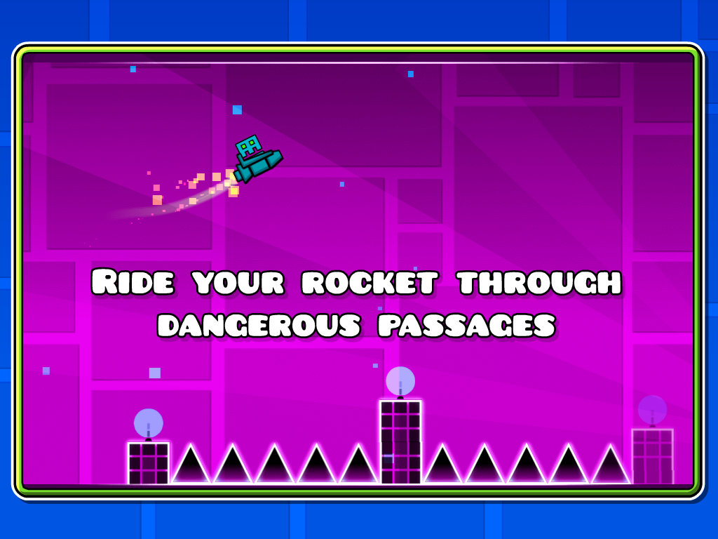 Geometry Dash screenshot #17
