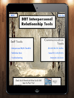 Screenshot of DBT Relationship Tools