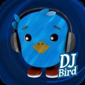 DJBird Q*bert clone