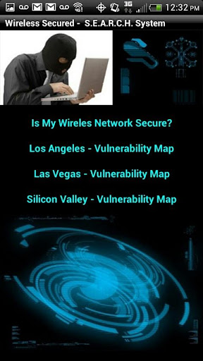 Wireless Networks Hacked - How