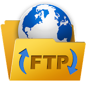 My FTP Client - FileZilla FTP Server