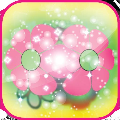 記憶遊戲花是一個偉大而精彩的比賽 解謎 App LOGO-APP試玩