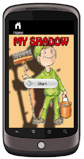 My Shadow Kids story