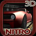 Extreme Nitro Car icon