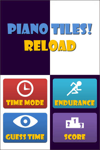 Piano Tiles Reload