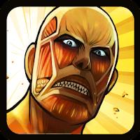 Attack Run:Attack on Titan 1.4.2