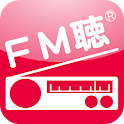 FM聴 for FMいるか icon