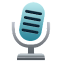 Hi-Q MP3 Voice Recorder (Free) logo