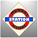 Mumbai Station History icon
