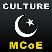 MCoE Arab Culture App