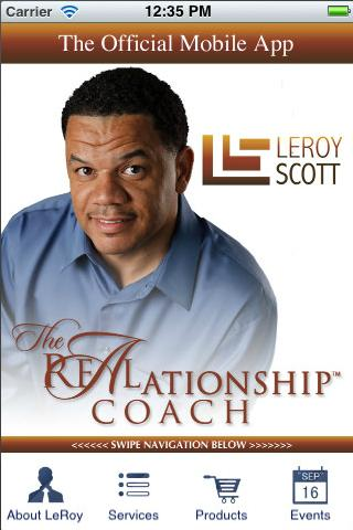 LeRoy Scott