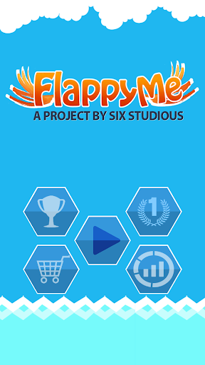 【免費街機App】Flappy Me 2-APP點子