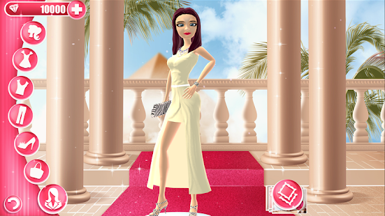 玩生活App 3D 改頭換面及換裝遊戲免費 APP試玩