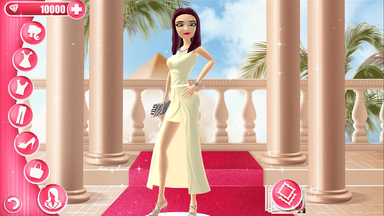 Giydirme oyunu indir android uygulamalar k z giydirme oyunu - 3d Makyaj Ve Giydirme Oyunu Ekran G R Nt S