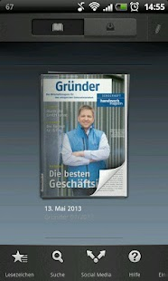 Gründer - screenshot thumbnail