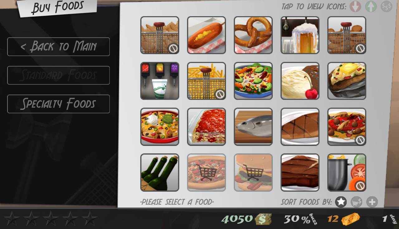 Cook, Serve, Delicious! - screenshot