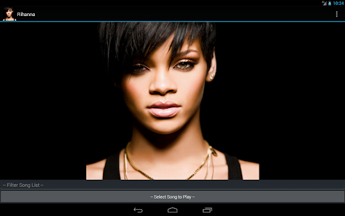 Rihanna Music Videos - screenshot thumbnail