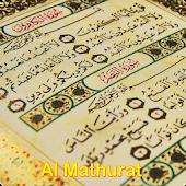 Al Mathurat Dan Kelebihan