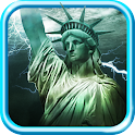 Statue of Liberty - T.L.S. icon
