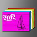 Lernkarten SBF Binnen – 2012 logo