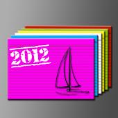 Lernkarten SBF Binnen - 2013
