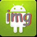 Seacher of Images logo