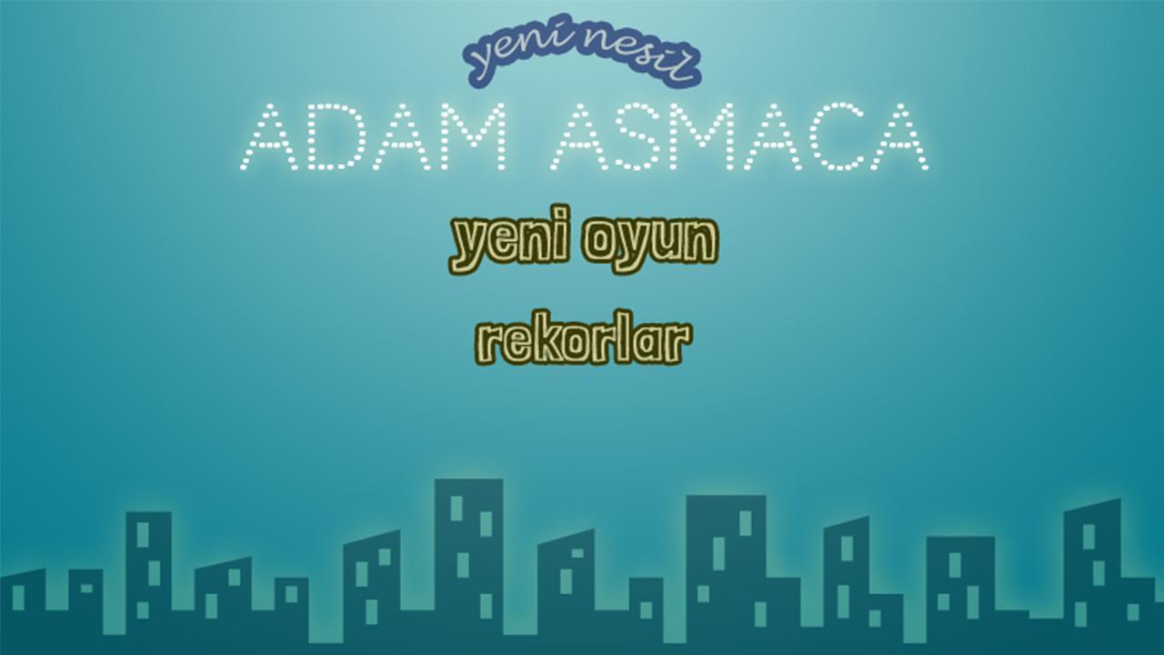 Adam Asmaca - screenshot