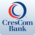 CresCom Bank Mobile icon