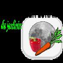 Gardener's Lunar Calendar