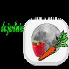 Gardener's Lunar Calendar icon