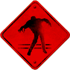 Drive with Zombies Pro icon
