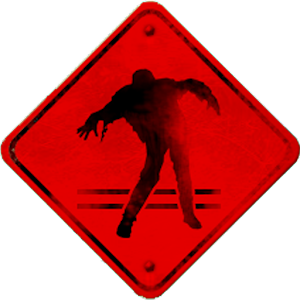 Drive with Zombies Pro 賽車遊戲 App LOGO-硬是要APP