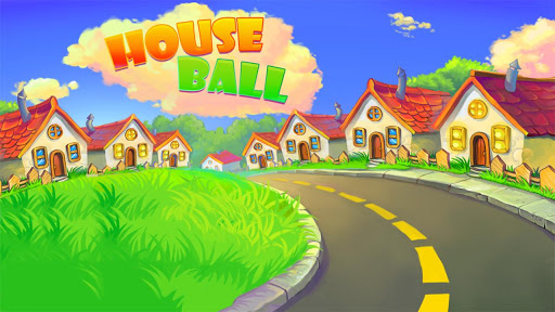 House-Ball