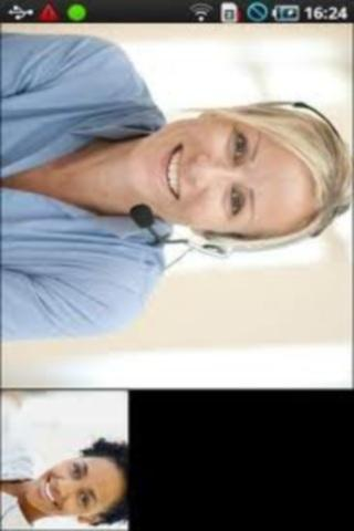 Video Calling - screenshot
