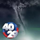40/29 Tornadoes - Northwest AR