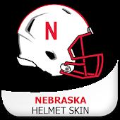 Nebraska Helmet Skin