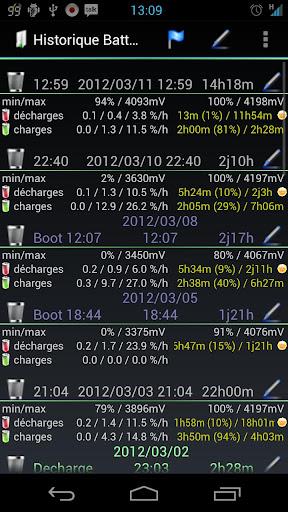 Battery Monitor Widget Pro v2.2.4